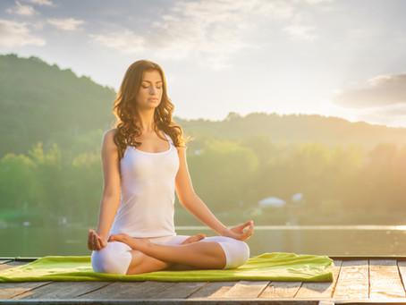 Yoga gratuit dans le parc Sempione