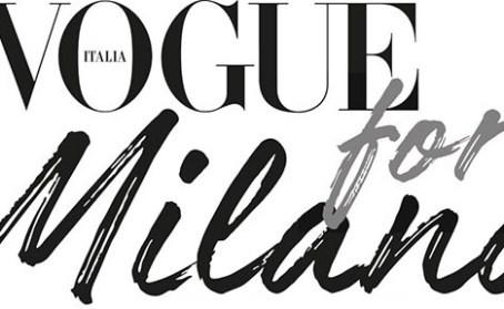 Vogue For Milano 2019