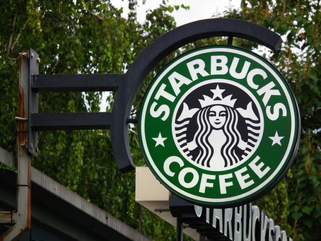 Starbucks finalement à Milan!!!
