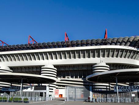 SAN SIRO - Le quartier le plus Vert de Milan