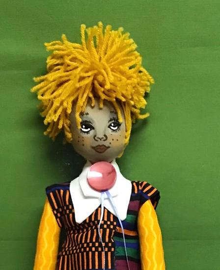 Signature Doll