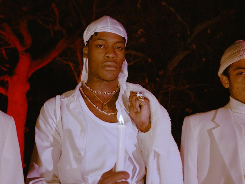 Martys - music video