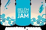 Belem Service JAM LOGO (letra branca) (1