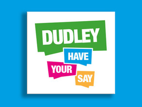 Have your say for a safer Dudley borough