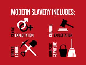 National Anti-Slavery Day
