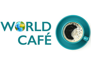 World café event to talk about safety