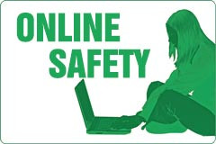 Resources available to support internet safety