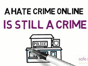 Hate Crime Awareness Week