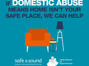 Help for domestic abuse victims