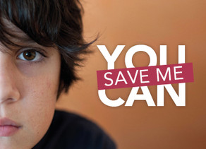 You can save me