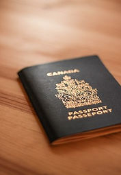 Canadian Passport Application Assessment