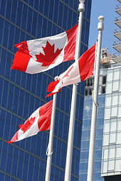 Citizenship Application Canada