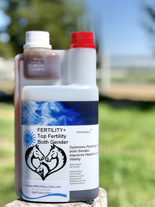Fertility + Top Fertility 500 mL
