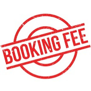 Booking Fee