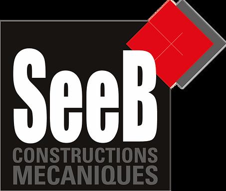 Logo de la société SEEB à Auberchicourt