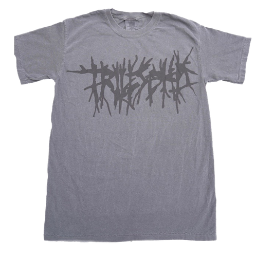 TRILL SOHO BARB WIRE T-SHIRT