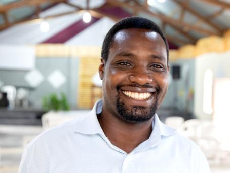 Moving Forward in Rwanda