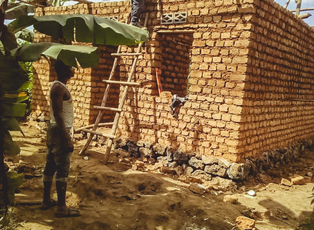What You Are Building in Rwanda Right Now