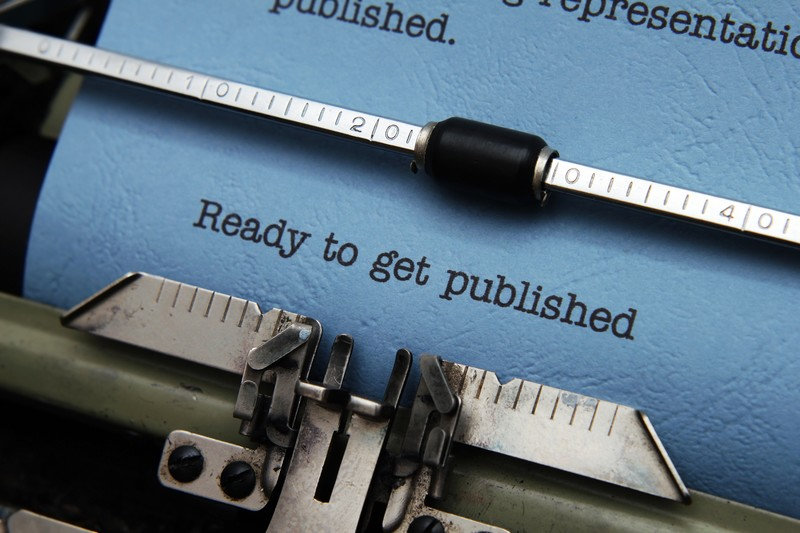 Publish Your Book in 30 Days - 2/15