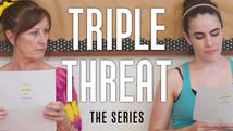 Triple Threat (4-Part Series)