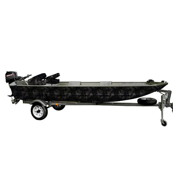 16′ Premium Boat Kit-Prym 1