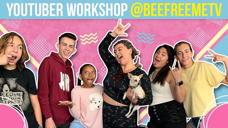 BeeFreeMeTV Workshop 1.png