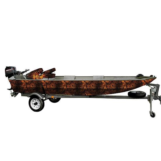 14′ Premium Boat Kit-Prym 1