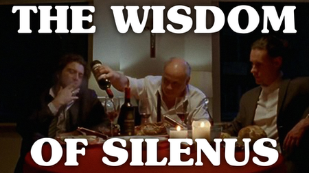 The Wisdom of Silenas