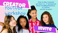 Invite to 8-3-19 Teen YouTube Workshop.jpg