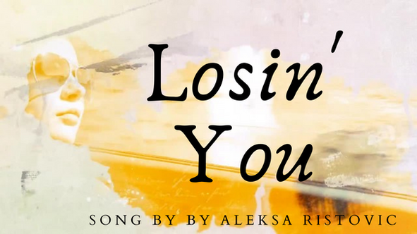 Losin' You (Official Music Video)