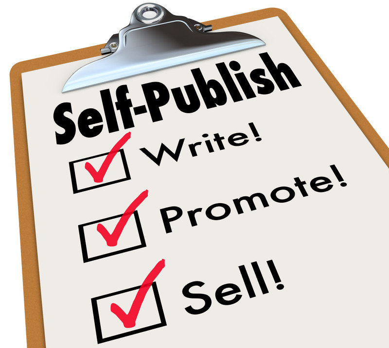 Write +Publish+Promote (Discount) - 2/16