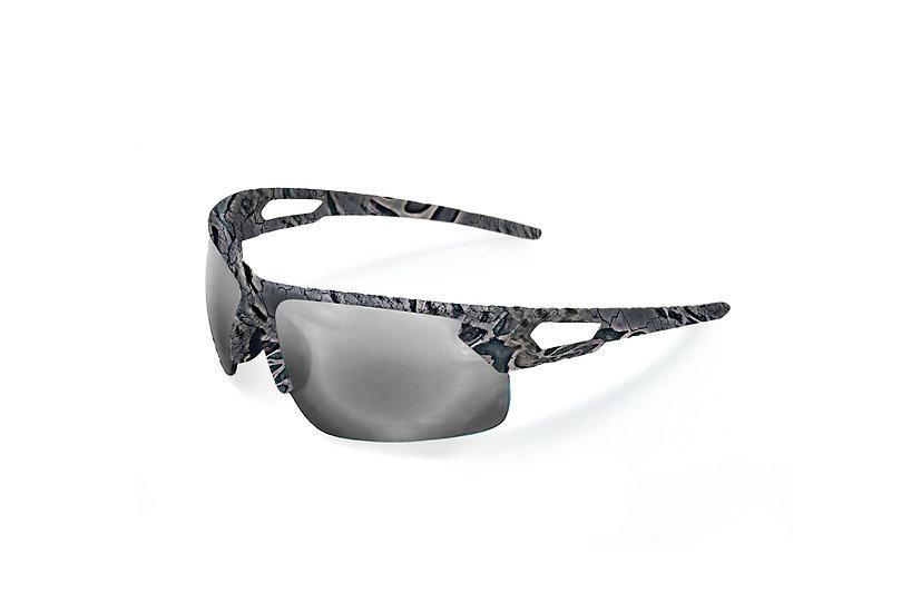 Eclipse Tracker-Style Camo Sunglasses