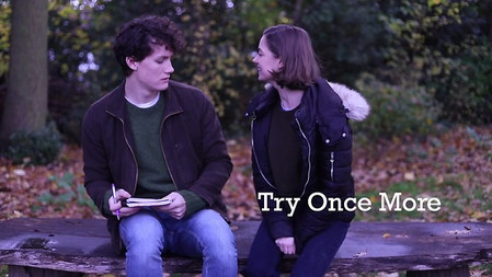 Try Once More
