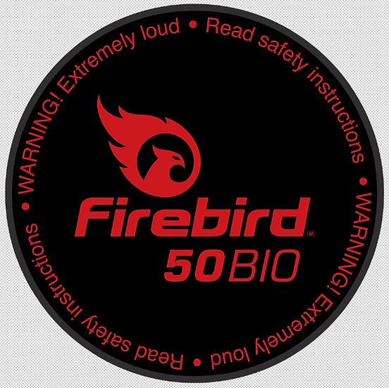 Firebird Targets 2pac.