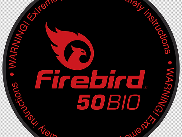 Firebird Targets 10pac.