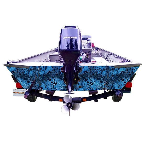 24″x100″ Premium Transom Kitt-Prym 1