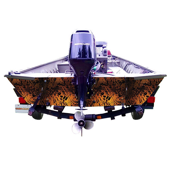 18″x80″ Premium Transom Kitt-Prym 1