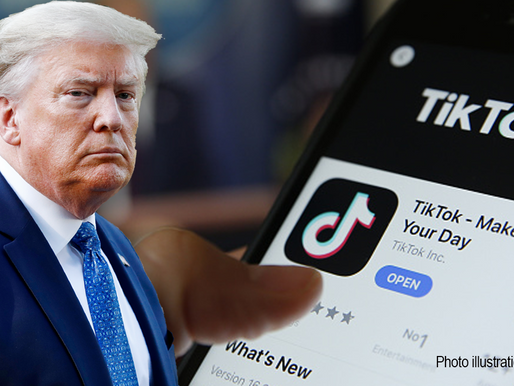 Trump says TikTok won't get a deadline extension to sell its U.S. operations