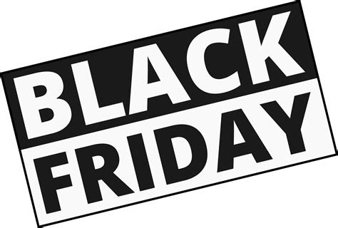 Five tips to help plan your Black Friday and Cyber Monday campaigns