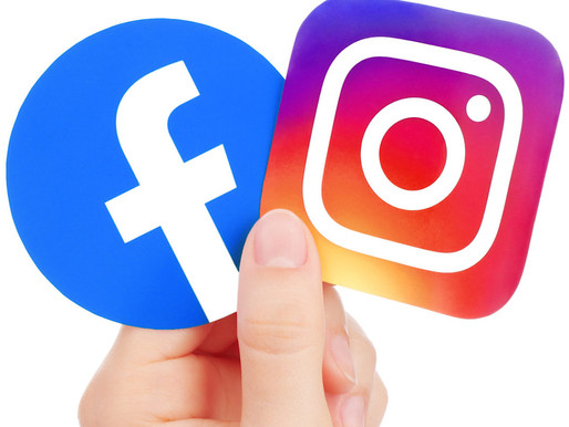 Key topics of discussion across Facebook and Instagram in 2020