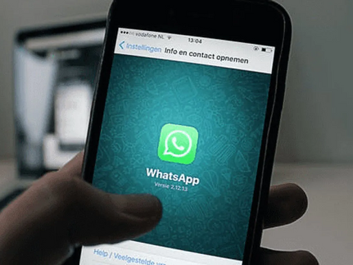 The New Speed Up Voice Message Playback on WhatsApp