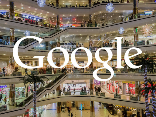 Google updates Shopping Gift Guide to highlight the latest trending items based on search volume