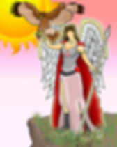 Hawk Goddess 02_SAMPLE.jpg