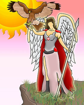 Hawk Goddess 02_SAMPLE.jpg