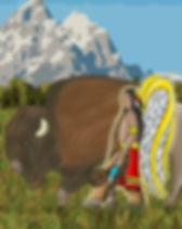 Bison God_02_SAMPLE.jpg
