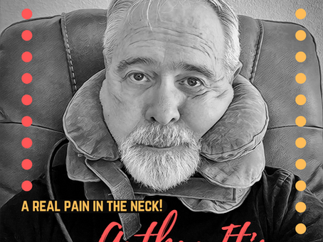 A real pain in the neck!