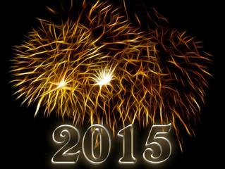Mes objectifs pour 2015