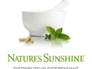Pourquoi faire partie de mon réseau Nature's Sunshine?