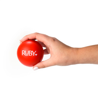 First Period Kit Stress Ball