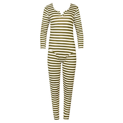 Period Loungewear Onesie | Hibernate